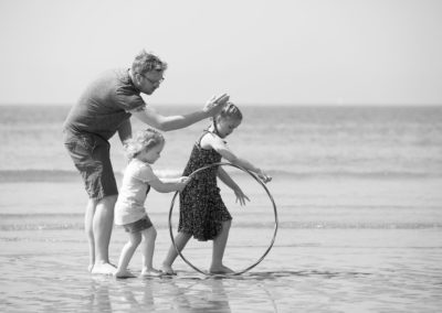 Anglesey family photographer