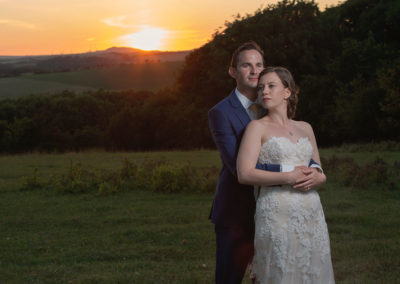 Anglesey wedding