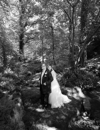 Wedding photography north wales 38