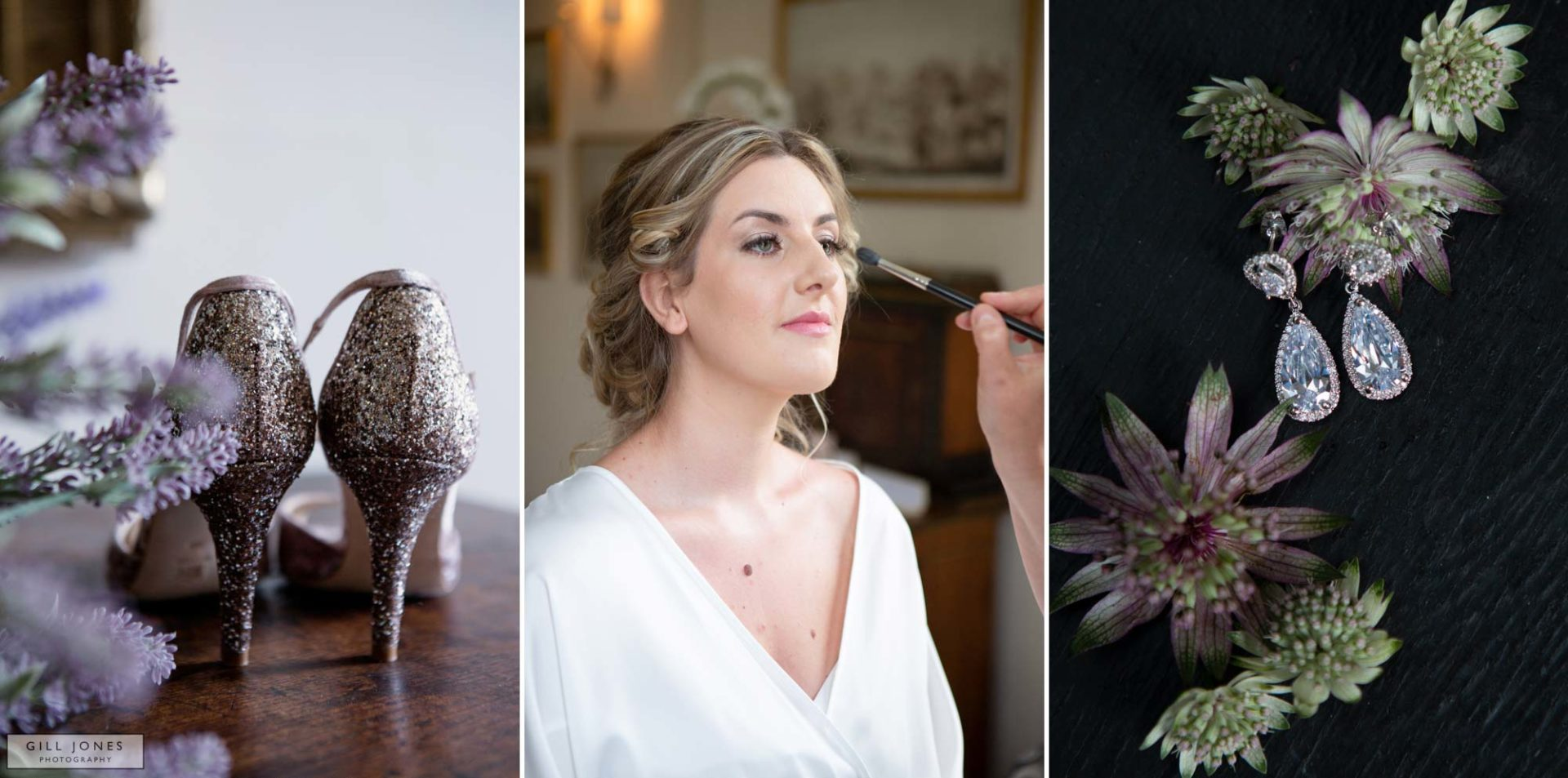 bridal photography anglesey