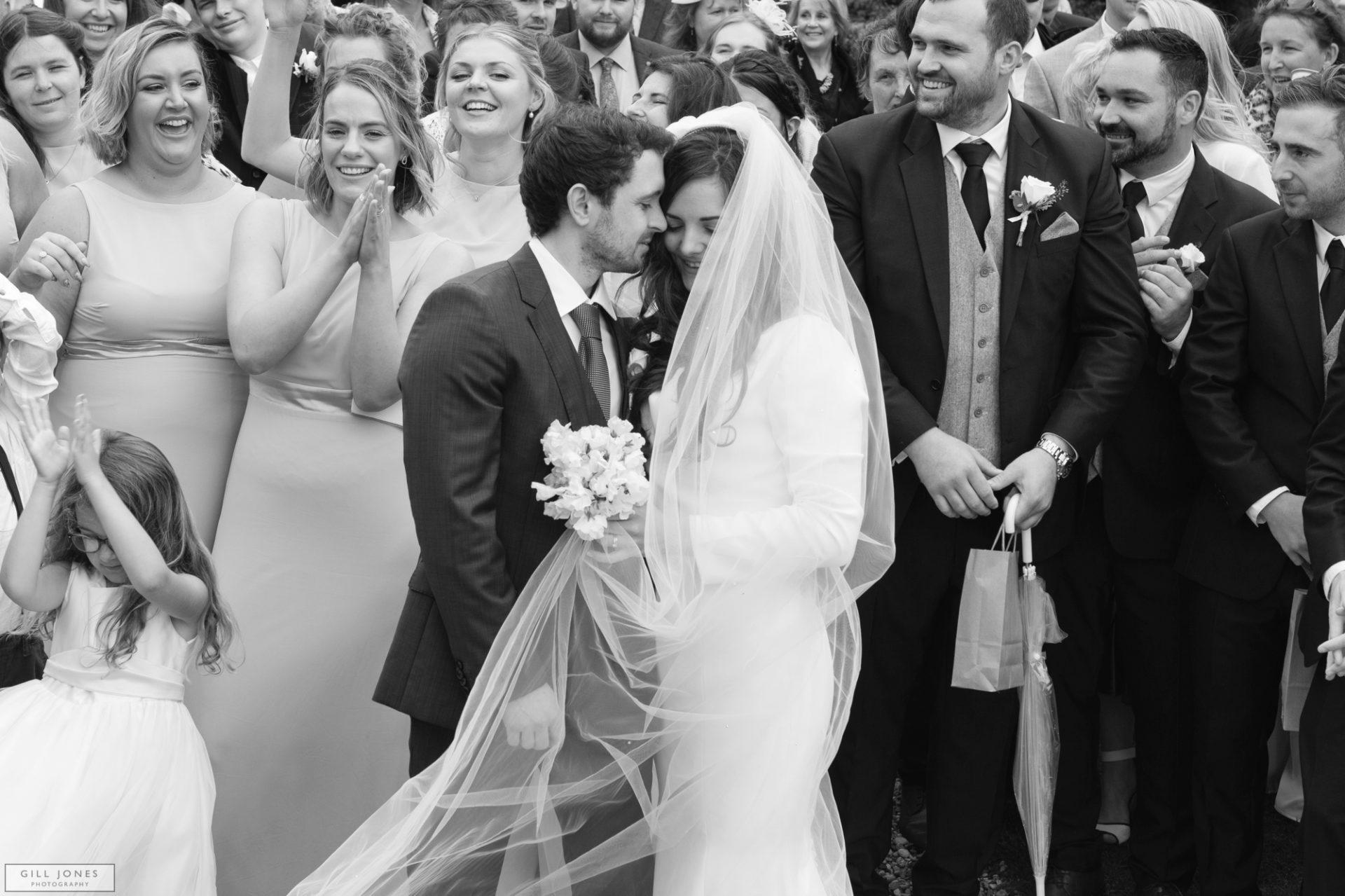 North Wales Wedding Photographer, my dream wedding