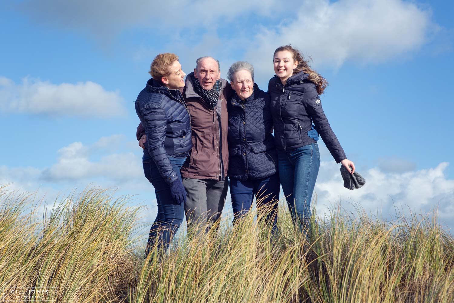 Anglesey Family Holiday Photographer